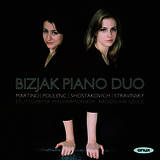 Bizjak Piano Duo