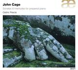 John Cage: Sonatas and Interludes for prepared piano / Cédric Pescia